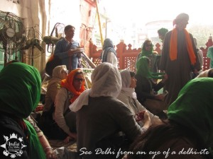 4Nizamuddin Dargah