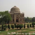 5Lodhi Garden