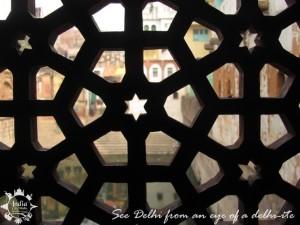 5Nizamuddin Dargah