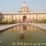 6Lutyens Delhi