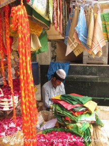 6Nizamuddin Dargah