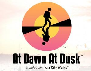at dawn at dusk logo