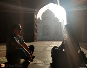 india city walks adad