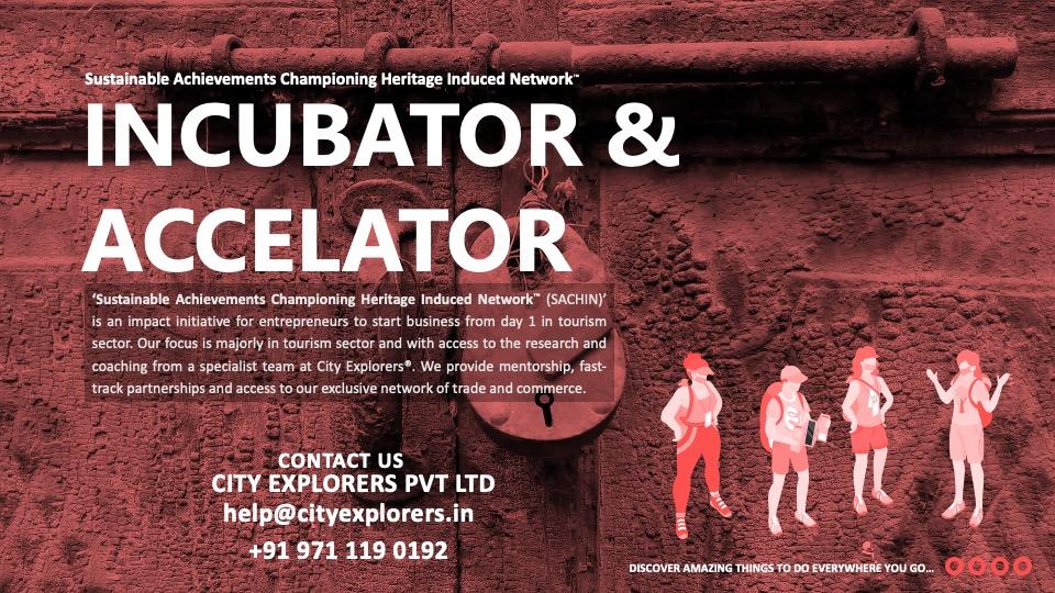 Incubator & Accelerator