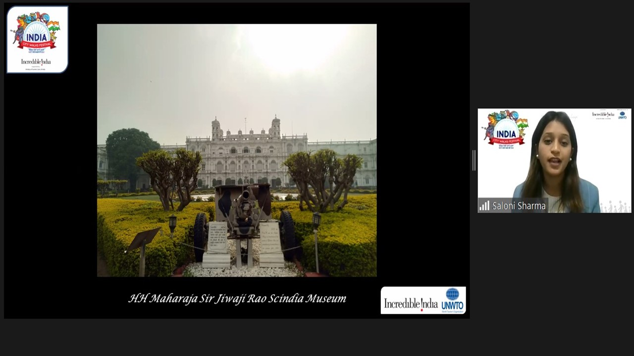 Maharaja's Dream of Modern Gwalior